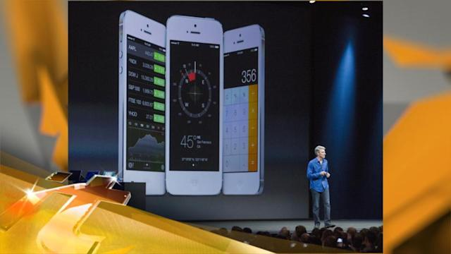 Top Tech Stories of the Day: Why You Shouldn't Rely on Apple-generated Passwords When Tethering Your IPhone