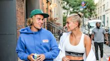 Justin Bieber Posts and Deletes Instagram of Hailey Baldwin After Being Spotted Crying in NYC