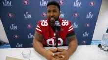 Buckner brings dominant traits to Colts' D