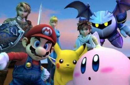 Report: Wii games dominate top 5 US sellers in '08 (so far)