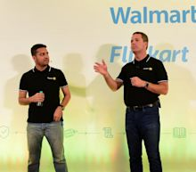 Walmart completes its $16 billion acquisition of Flipkart