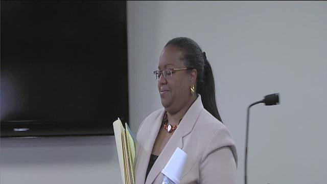 Wayne County prosecutor talks budget with commission