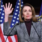 Nancy Pelosi honours iconic LGBT+ Americans for 50th anniversary of Stonewall riots