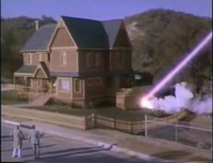 Boeing completes successful test of air-to-ground laser turret, enemies are teh doomed