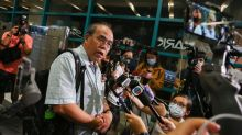 Hong Kong elections: police raid on pollsters' office over data leak case deals blow to opposition's primary, pushing voting back by three hours