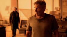 Here's when we'll get our next look at Blade Runner 2