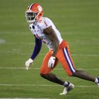 All-ACC cornerback Derion Kendrick no longer with Clemson football team