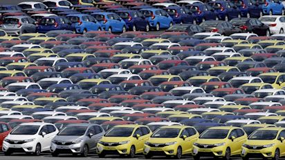 China moveson U.S. car tariff cut