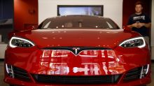 Tesla Is Getting a Sales Bump in Russia