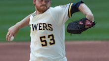 Chicago Cubs at Milwaukee Brewers odds, picks and prediction