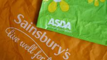 Asda overtakes suitor Sainsbury to become UK's No. 2 supermarket - Kantar