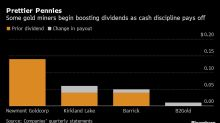Barrick's Dividend Boost Looks Like a Harbinger for the Gold Industry