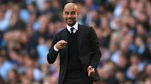 Man City boss Guardiola misses pressure of Germany and Spain