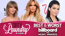 Best & Worst Dressed Billboard Music Awards 2015