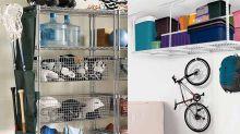 20 Genius Garage Organization Ideas to Keep Your Life in Order