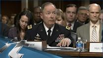 Politics Breaking News: NSA Director: Surveillance Programs Foiled 50 Plots