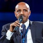 Ethiopian Airlines CEO says preliminary crash report 'may be this week or next'