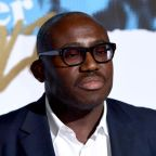 Vogue editor Edward Enninful condemns 'racist' attacks on Meghan Markle