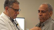 Humaniser l'hôpital , sur France 3: chronique d'une mauvaise nouvelle annoncée