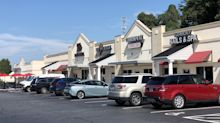 Family company buys 10th Triad shopping center
