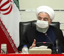 US imposes sanctions on Iran over 'brazen' attempt to interfere in election