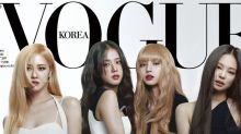 Blackpink covers Vogue Korea and fans are freaking out