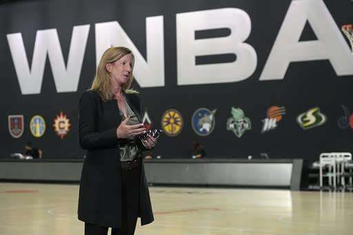Game on! Seattle, Minnesota set to start WNBA playoff series