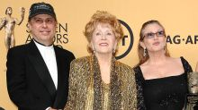 Carrie Fisher's Brother Todd Reacts to Her Autopsy: 'It's No News That Carrie Did Drugs'