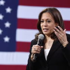 Senator Kamala Harris reveals her plan to end the gender pay gap