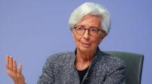 EXCLUSIVA-La paz de Lagarde en el BCE, en riesgo por las divisiones sobre la respuesta al virus