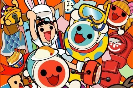 Start beating the drum for Taiko localization