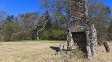 Encuentran los restos del último barco de esclavos en EEUU