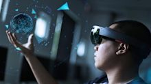 Augmented Reality Battle Intensifies With Bigwigs' Efforts