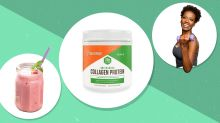 Over 1,100 Amazon shoppers are obsessed with Bulletproof Collagen Protein—and it's $10 off!