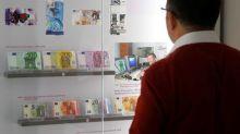 Euro se fortalece por sólido crecimiento económico de Alemania