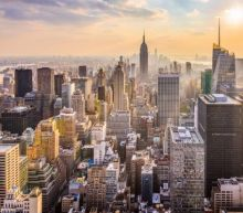 Home Values Go Through the Roof in New York