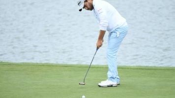 Golf - The Open - Romain Langasque : « J'ai le jeu pour faire de belles choses »