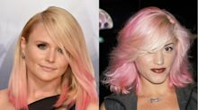 Gwen Stefani's Got Miranda Lambert's Ex, Lambert's Got Stefani's Old Hair
