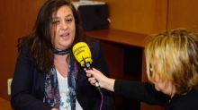 La única mujer en la nueva junta de Laporta es una líder independentista