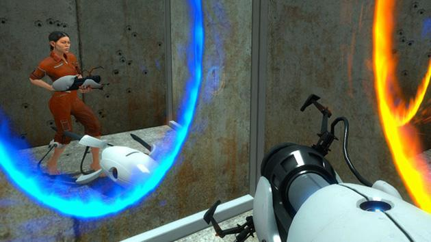 Portal comes to NVIDIA's Shield as an exclusive Android port (updated)