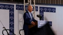 Joe Biden says he won't use threat of cutting U.S. troop levels in ties with South Korea