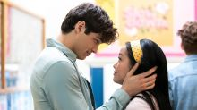 Lara Jean Finds Herself in a Love Triangle in First Trailer for Netflix'sTo All the BoysSequel