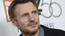Liam Neeson schockt mit kontroversem Interview