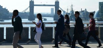 Europeans in London shocked at Brexit, say it is UK's loss