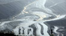 Rio Tinto Is Ready to Accept $3.5 Billion Deal to Exit Grasberg