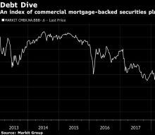 After $50 Billion of Losses, No One Comes to Save the Mortgage Market