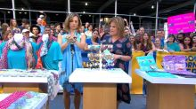 'GMA' Deals and Steals on Summer Travel Items