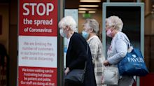 Scotland records highest number of daily coronavirus cases since pandemic began