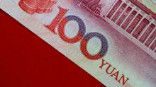 Chinese Yuan Continues Slide, Japanese Yen Up