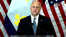 New Orleans Mayor: Confederate Statues Honor A 'Fictional, Sanitized Confederacy'